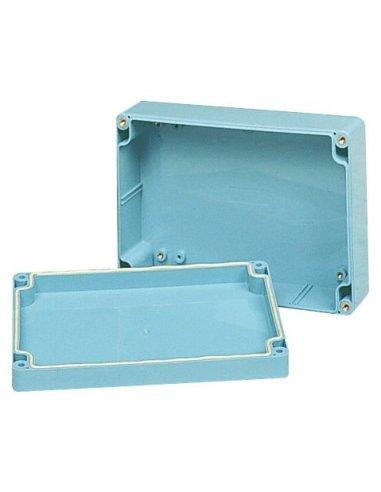 ABS Enclosure 360×200×150mm Grey | Caixas de Aparelhagem |