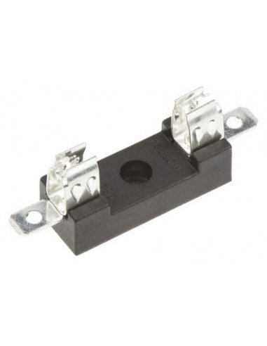 Base Mount Fuse Holder porta fusível