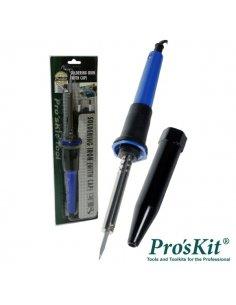 Pro'skit 8PK-S118B 220V 30W Oxidation Resistant Tip Soldering Iron