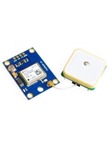Módulo NEO-6M GPS com EEPROM V2