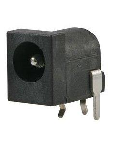 Socket 2.1mm PCB
