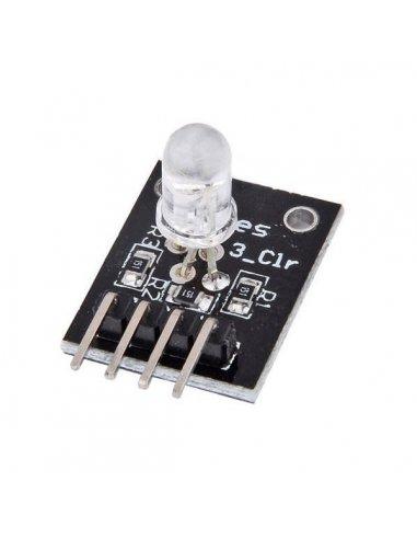 KY-016 3-color LED module