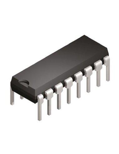 74HC147 - 10 to 4 line Priority Encoder | 74HC(T) |
