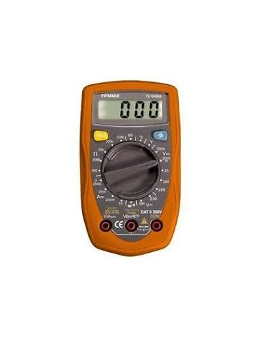 Digital Multimeter TENMA 72-7770A | Multimetros |