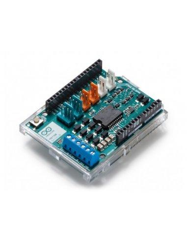 Arduino Motor Shield R3 | Pontes H |