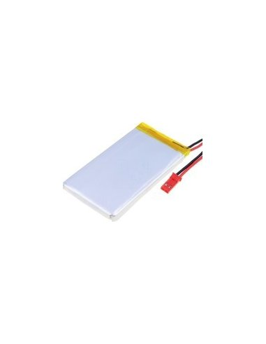 Polymer Lithium Ion Battery - 3.7v 450mAh | Baterias Lipo |