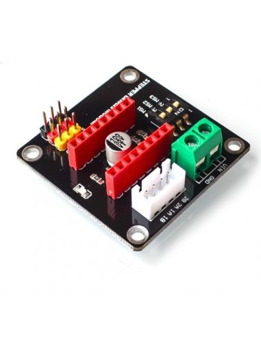 DRV8825/A4988 3D Printer / Impressora 3D 42 Stepper Motor Driver Expansion Board