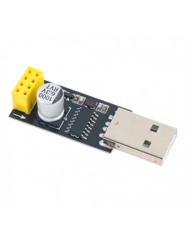 ESP8266 ESP-01 WiFi UART Serial Module