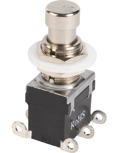 FootSwitch DPDT Momentary 250V 1A | Foot Switch |