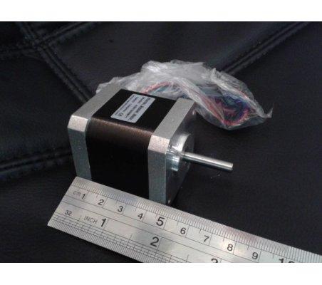 42BYGHW811 Nema 17 Stepper motor for 3D printer