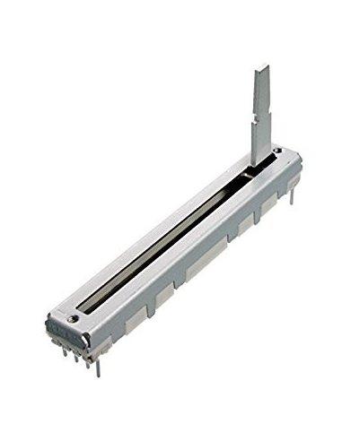 CDE91N-60-B100K Potentiometer Slider Linear 100K | Potenciometro slider |