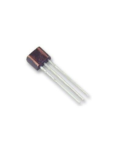 J201 JFET N-Channel Transistor 50mA 40V | Transistores |