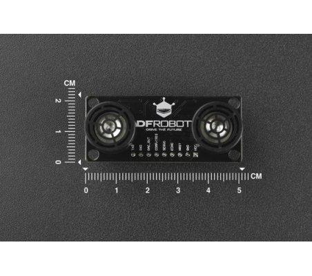 URM37 V5.0 Ultrasonic Sensor For Arduino / Raspberry Pi | Sensor Ultrasom |