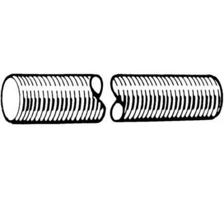 Threaded Rod M3 - 200mm