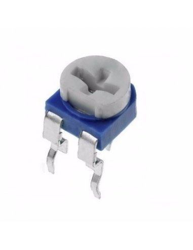 Trimmer Potentiometer 1M 100mW   Trimmers  