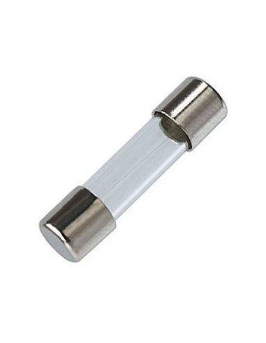 Fusivel 4A 20mm Quick Blow | Fusiveis 20mmx5mm |