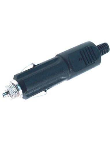 Cigarette lighter plug 10A 12/24V   Carregador de Baterias  
