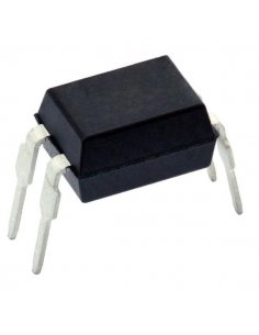 TLP626 - 1 Channel Optoisolator