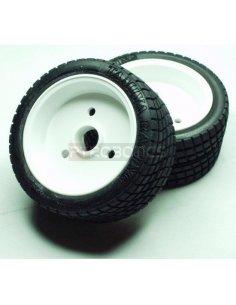 Toy Tires - Sport - Pair