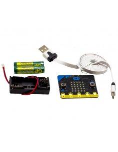 BBC micro:bit Starter Kit Kitronik