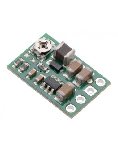 2.5-7.5V Adjustable Step-down Voltage Regulator D36V6ALV