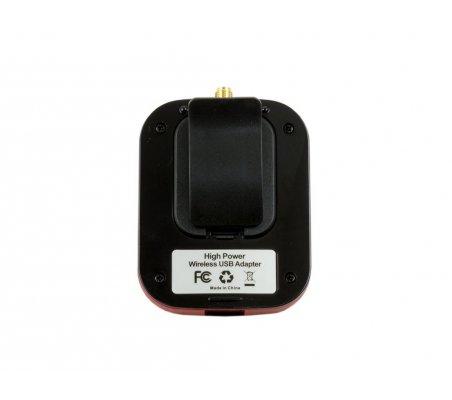 WiFi Dongle - Ultra Long Range High Gain w/ 5dBi Antenna   Varios - Raspberry Pi  