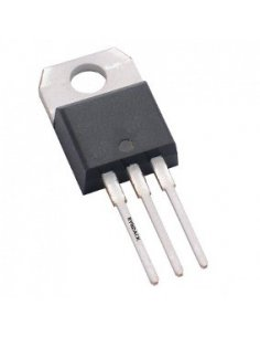 IRFB3607PBF - N-Channel Mosfet 75V 80A