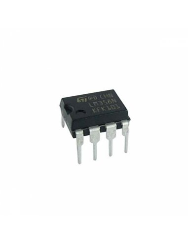 LM358N - Operational Amplifier 1MHz