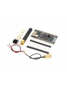 TTGO LORA32 SX1276 868Mhz ESP32 LoRa Bluetooth Wifi Module w/ Antenna