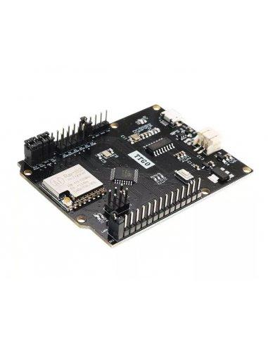 Wemos® TTGO SX1278 LoRa 433Mhz for Arduino   LoRa e SigFox  