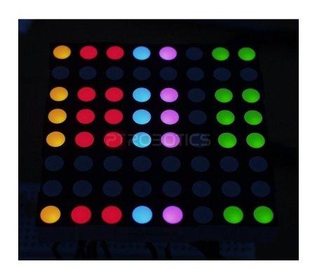 LED Matrix - Tri Color - Large | Matriz de Led |