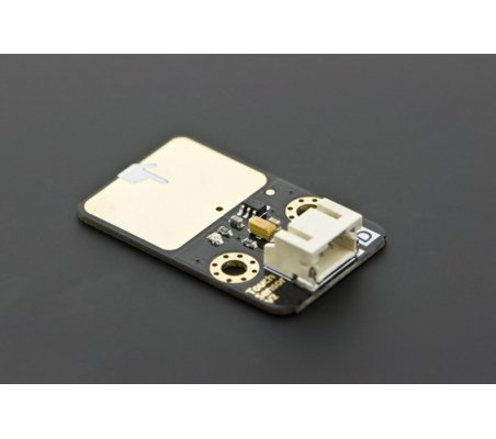 Gravity: Digital Capacitive Touch Sensor For Arduino | Botões e Teclados |