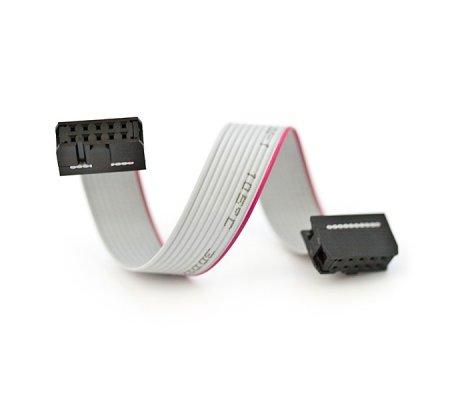 2x5 Pin IDC Ribbon Cable | Cabos de Dados | Cabo HDMI | Cabo USB |