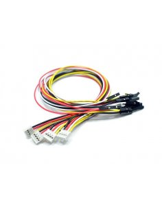 Grove - 4 pin Female Jumper to Grove 4 pin Conversion Cable