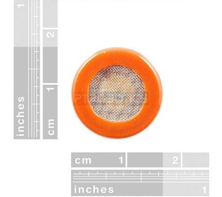 Carbon Monoxide Sensor - MQ-7   Sensores de Gases  