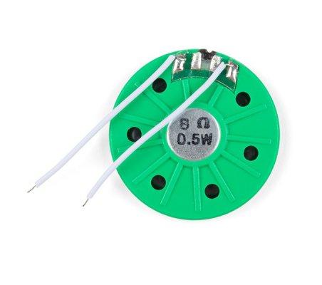 Thin Speaker - 0.5W | Modulo de som |
