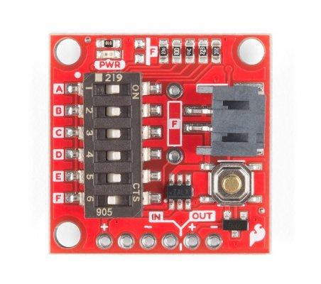 SparkFun Nano Power Timer - TPL5110 | Varios |