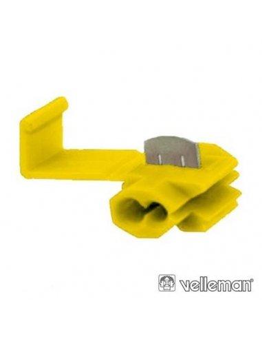 Quick Splice - Yellow