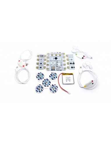 BiTalino Plugged Kit BLE