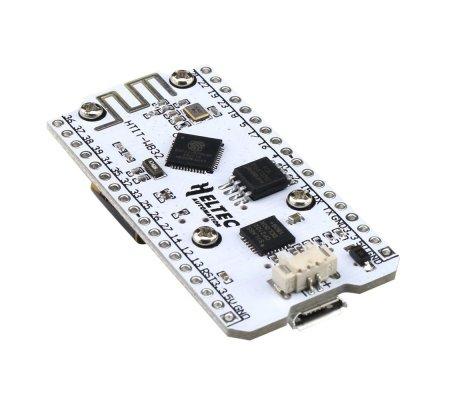 ESP32 Bluetooth + WiFi Development Board for Arduino