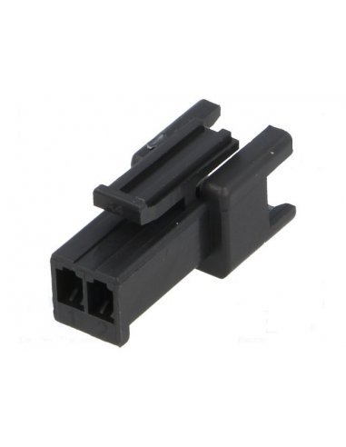NPPG Connector Male 2 Way