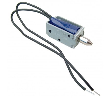 Electromagnet 1.1W 12V C6092 CEBEK