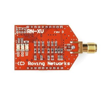 RN-XV WiFly Module - SMA Connector | WiFi |