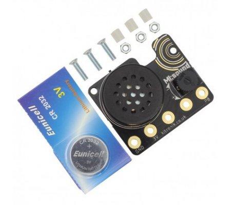 MI:Sound speaker board for BBC micro:bit