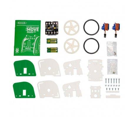 :MOVE mini MK2 buggy kit (excl micro:bit)