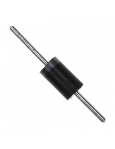 BY296 - Fast Rectifier Diode 100V 2A