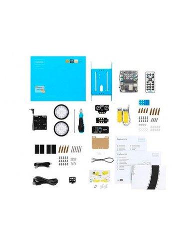 Mbot Explorer Kit