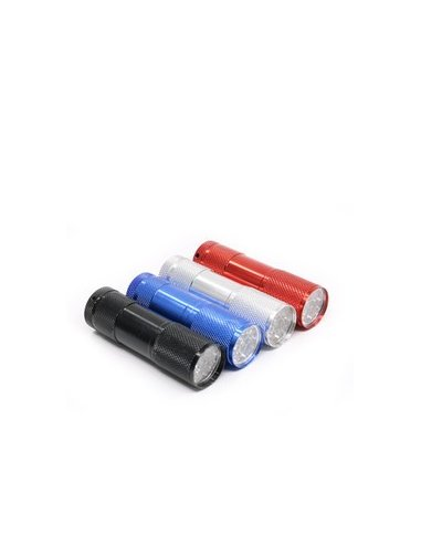 Mini Aluminum Flashlight | Acessórios |