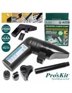 Pro'skit MS-C002 Mini Vacuum and Blowing Cleaner