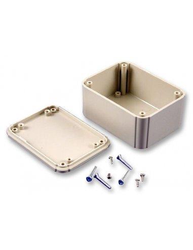 ABS Enclosure - 80x60x40mm | Caixas de Aparelhagem |
